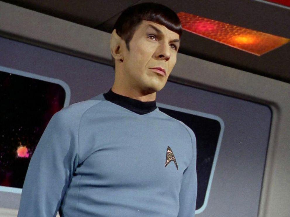 dr spock