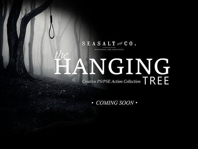 hannging tree