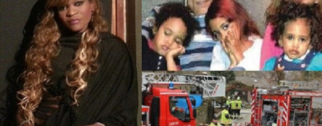 "Mother Burned Children Alive, Called Their Father and Said ""Listen to Their Screams"""