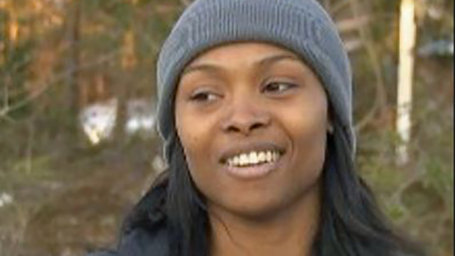 Meet The 26- Year Old Mother Of Four Who Is One Of The $188 Million Dollar Power Ball Winners