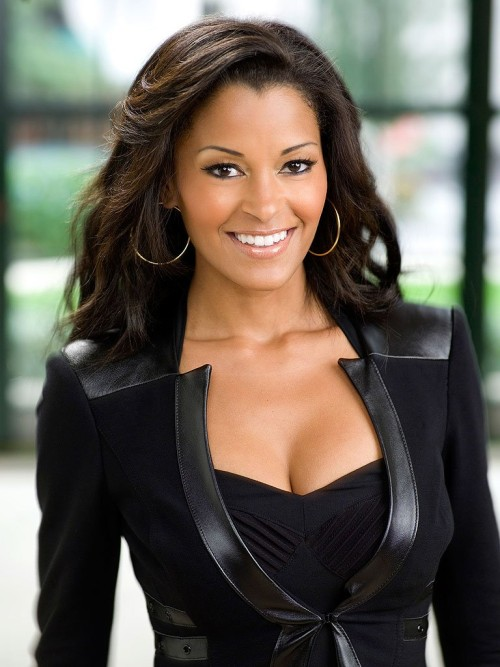 Claudia Jordan Says Why Is It That Black Women Are Bashed For Fighting On TV Yet No One Says A Word About Mob Wives