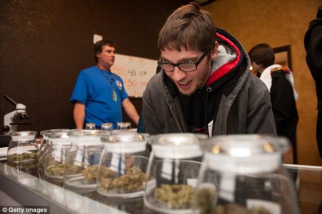 Colorado Has Collected $2.3Million In Marijuana Taxes For Public Schools In Just One Month