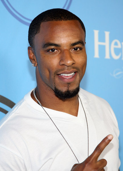 Former NFL Player Darren Sharper Is Allegedly Pleading Guilty To Rape In 4 Different States