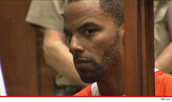 Former NFL Player Darren Sharper Pleads Guilty To Rape In 4 Different States