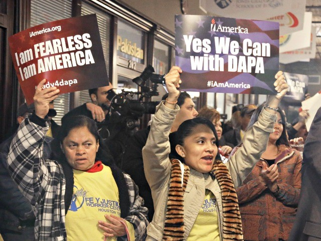 ILLEGAL ALIENS GAIN NON-OBAMACARE HEALTH INSURANCE IF OBAMA'S EXECUTIVE ACTION IMPLEMENTED