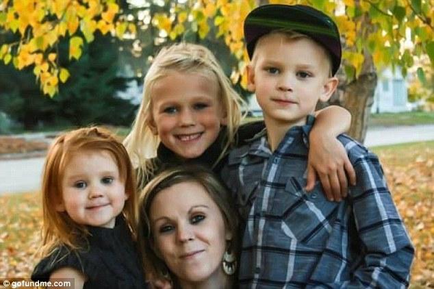 murdered family