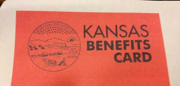 KANSAS: NO SPENDING WELFARE ON MOVIES, NAIL SALONS, THEME PARKS,PSYCHICS AND MORE