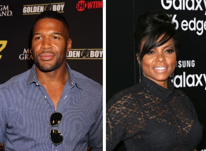Michael-Strahan-and-Taraji-P.-Henson