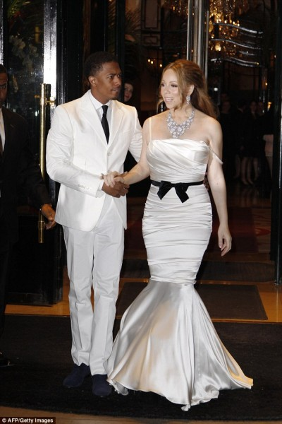 Mariah Carey Loses It As Nick Cannon Inks A 10 Million Dollar Tell All After she Refused To Give Him 30 Million In Divorce Settlement