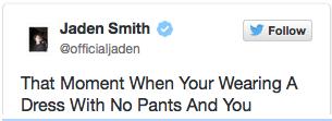 tweet jaden smith