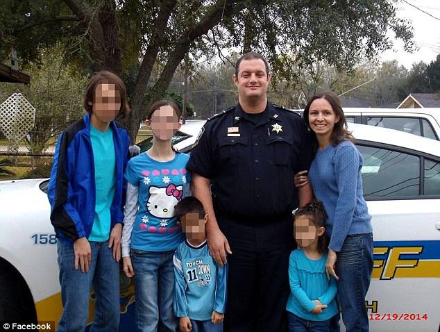 Louisiana Deputy Ambushed Shot Several Times By Disgruntled Motorist In School Zone