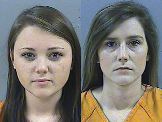 Two White Mississippi Women Sentenced For Their Participation In The Murder Of A Black Man, James Craig Anderson