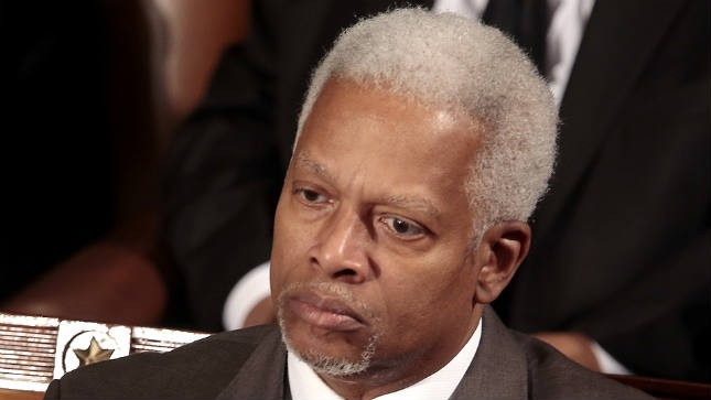 Rep. Hank Johnson Says It Feels Like Open Season On Black Men