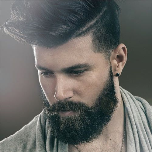 Are Beards The Hottest New Thing; Are Beards Making A Comeback?