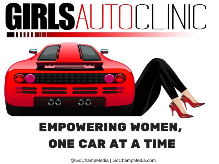 girl auto