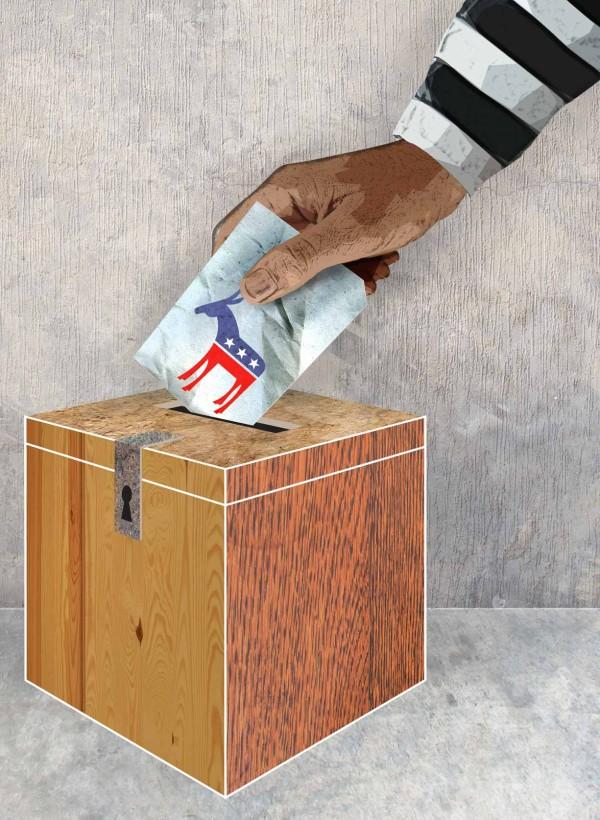 felony voting