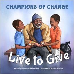 Champion Of Change