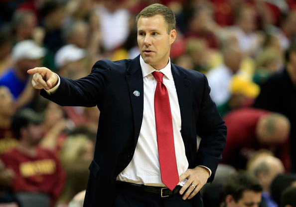 Sports News: It's Rumored That Bulls Officials Expect to Name Fred Hoiberg as Head Coach