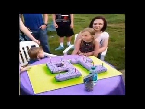 poop on party