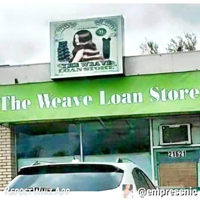 weave loan
