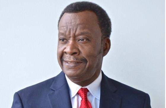 EX- CHICAGO MAYORAL CANDIDATE WILLIE WILSON ANNOUNCES 2016 PRESIDENTIAL BID
