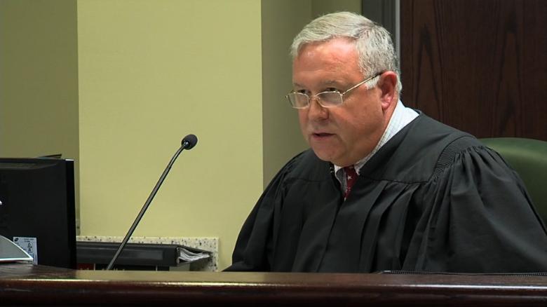 SC Judge