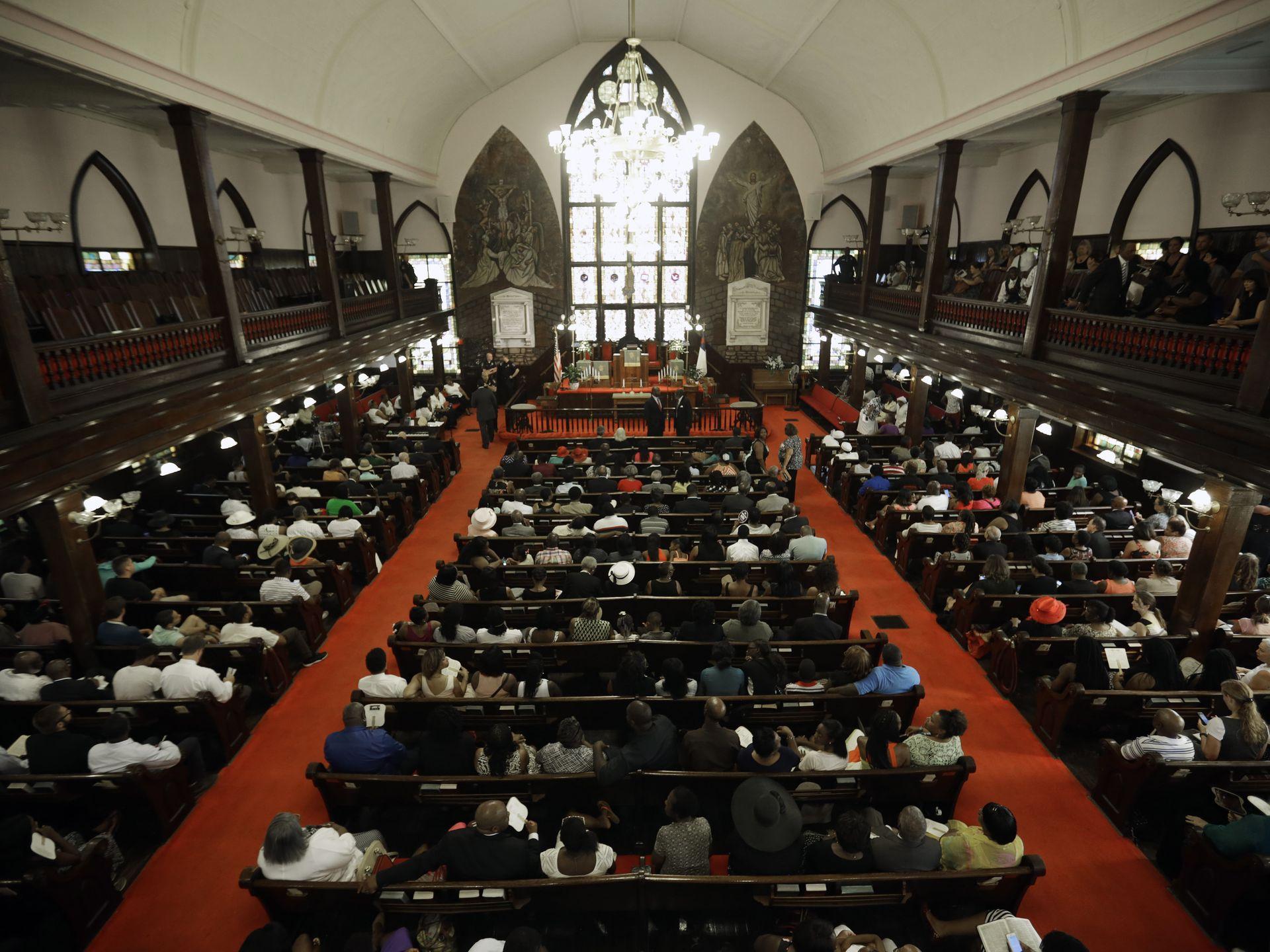 sc church