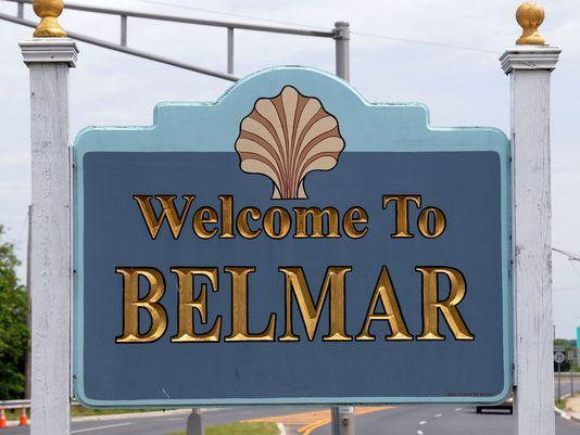 belmar NJ
