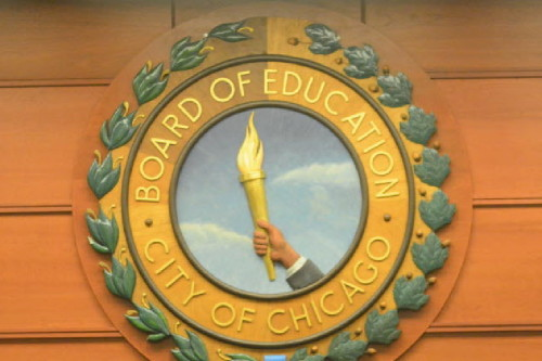 cps board logo