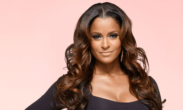 Claudia Jordan Will Not Be Returning To Season 8 Of Real Housewives Of Atlanta