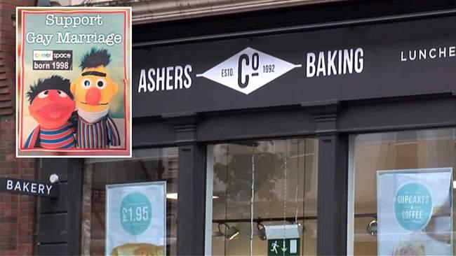 ashers bakery