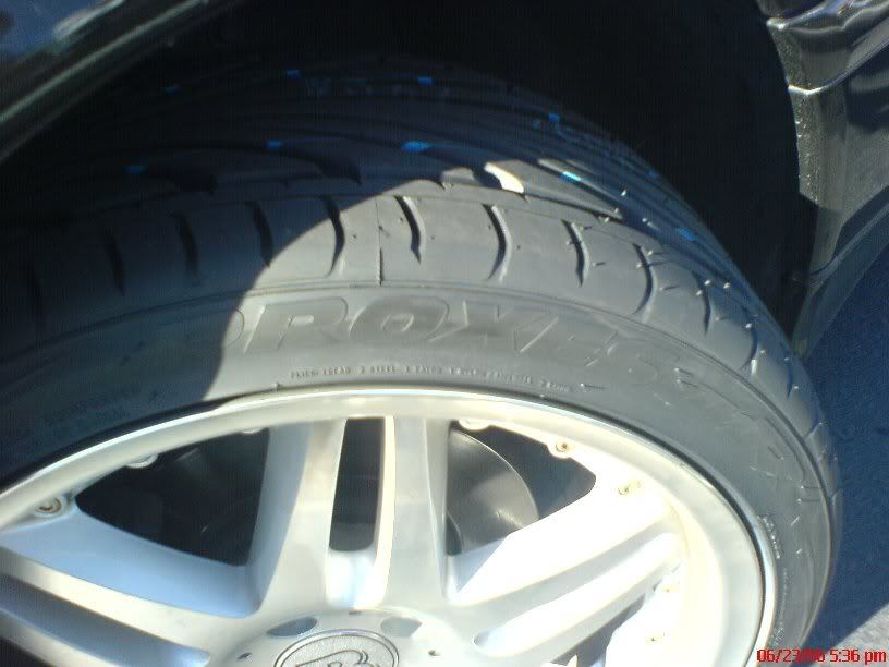bogus tires