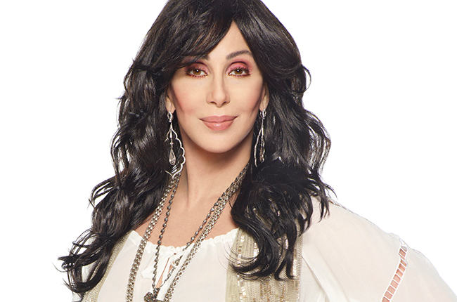 Cher Says If Donald Trump Is Elected President, She's Moving To Jupiter