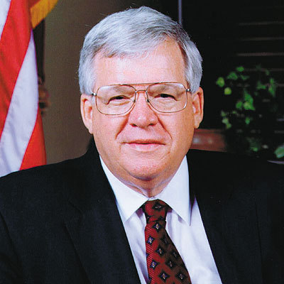 Former Speaker Of The House Dennis Hastert Accused Of Molesting A Boy In The 70's