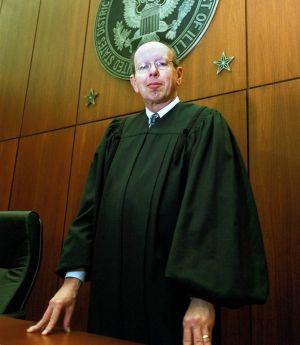 judge aspen