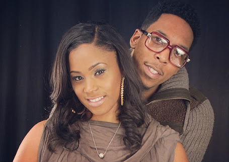 Deitrick Haddon And Wife Dominique