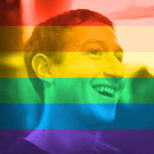 Over 26 Million People Changed Their FB Profile Pictures To A Rainbow Flag, Find Out Why
