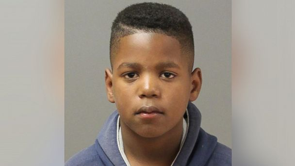 12 Year Old Arrested & Charged With 1st Degree Murder, Will Be Tried In Juvenile Court