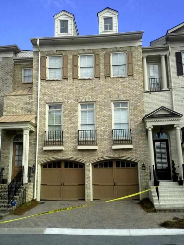 Bobbi Kristina's Aunt Empties Her Entire House In Georgia