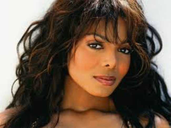 "Janet Jackson Starts Own Record Label ""Rhythm Nation"""