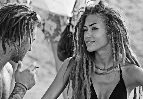 A Culture Vulture States Whites Made Rasta Culture More Beautiful Than It's Original Manisfestation