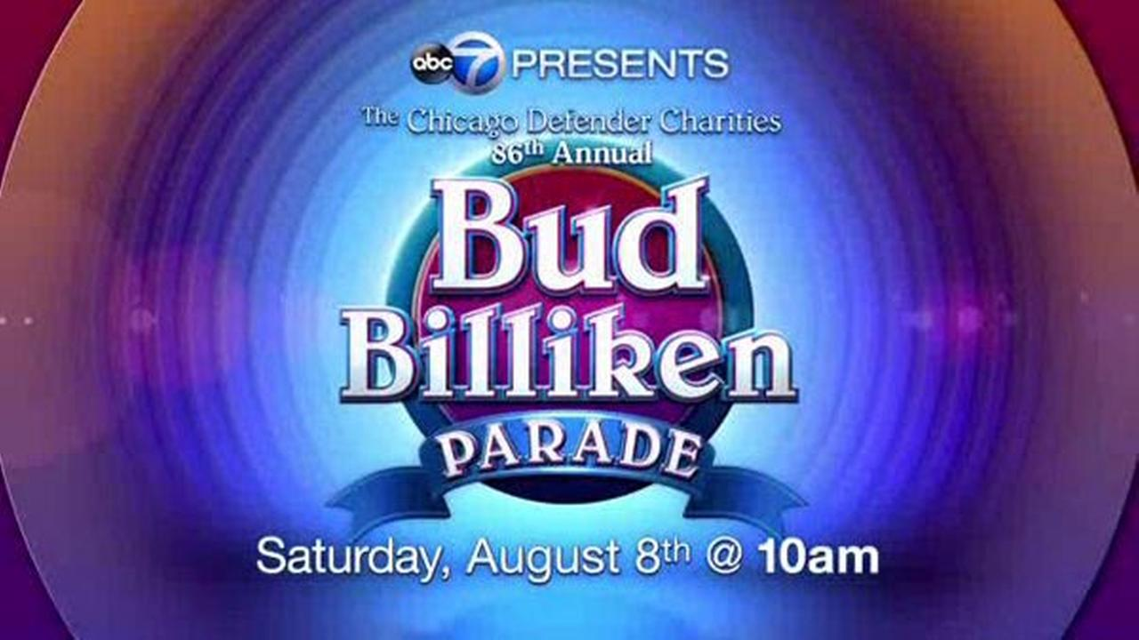 bud biliken day parade