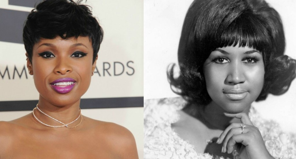 jhud and aretha franklin