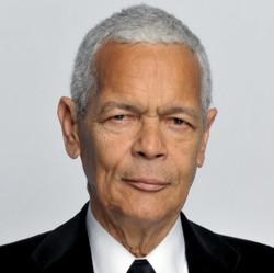 Activist Julian Bond