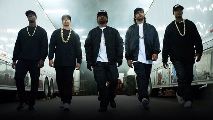 NWA movie