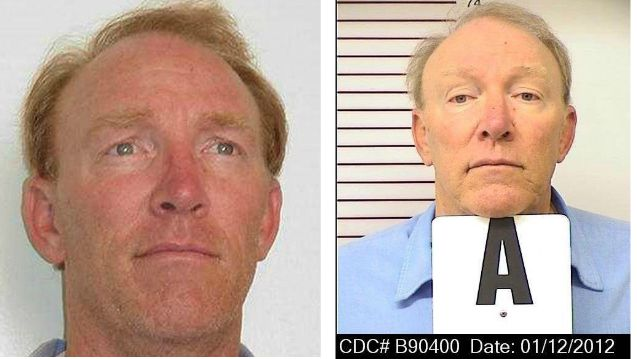 Man Who Burried 26 Kids Alive 40 Years Ago In School Bus Was Given The O.k For Parole By Governor