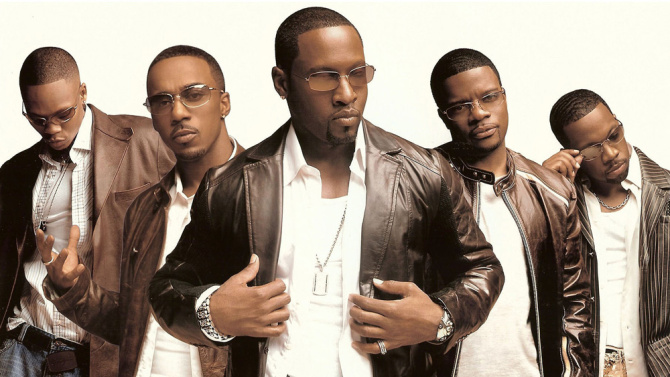 New Edition Biopic Coming As A Miniseries To BET
