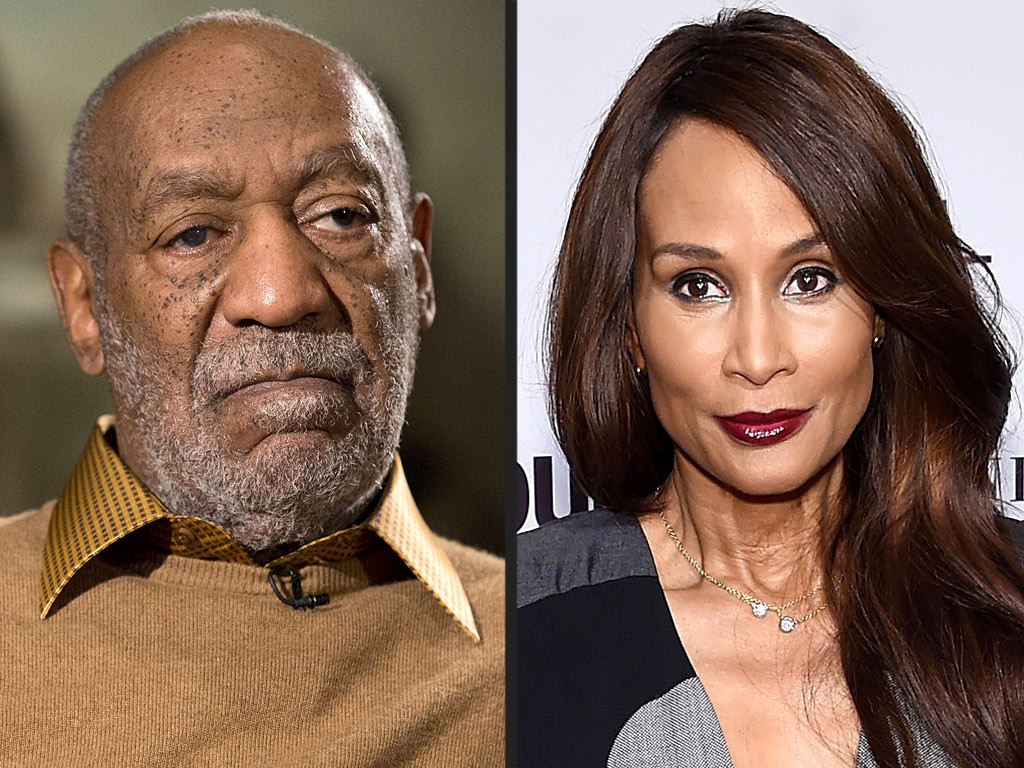Beverly Johnson Says She Forgives Bill Cosby For The Alleged Assault