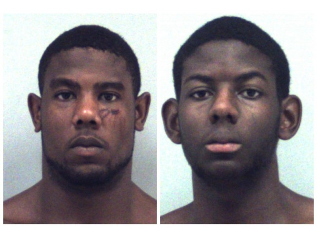 Georgia: 2 Brothers Charged With Attempted Murder Of Their Parents