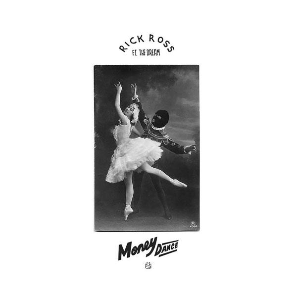 money-dance